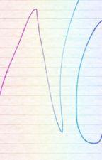 Book of random thoughts by oreoshake1101