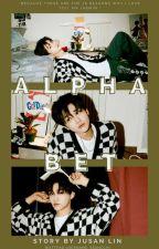 Alphabet - Jaemin by fantastic_odyssey