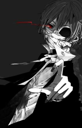 [Creepypasta OC] Doctor Two by Bloody_Mirror