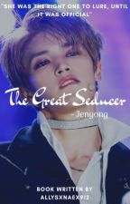 The Great Seducer by allysxnaex912