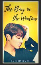 The Boy in the Window [jjk.kth] by MsMelMel