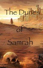 The Dunes of Samrah (on hiatus) by poltergeist_people