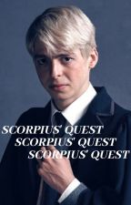 Scorpius' Quest // Draco x Reader by Myleehuskey