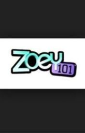 Zoey 101 by megan180200