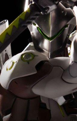 Đọc truyện fanmake: Genji