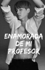 imagina con suga enamorada de mi profesor (+18) by user70574632