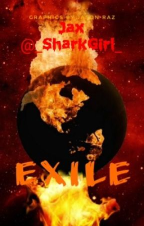 Exile by _SharkGirl_