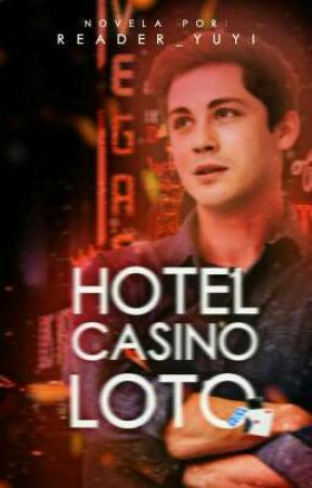 Hotel Casino Loto - Percy Jackson by Reader_Yuyi
