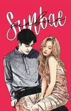 Sunbae 「Suho × Irene」 by yoonamiii