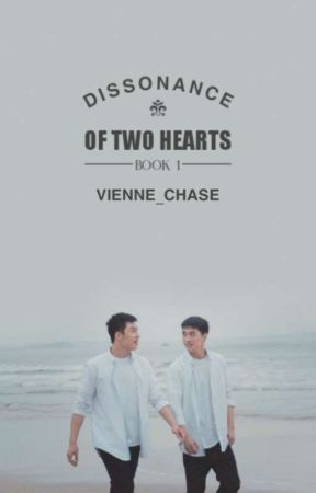 Dissonance of Two Hearts by iamviennechase