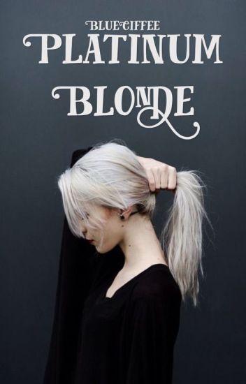 Platinum Blonde // L. Laufeyson