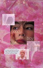 good boy; kooktae by -yataisha