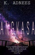 A N G K A S A by anisuny