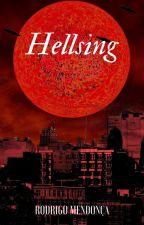 Hellsing - A Saga do Caçador by The_Rods