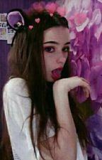 Not Your Typical Girl by elijinjaa