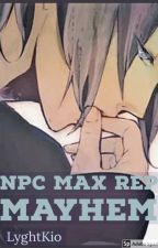 NPC Max Rep Mayhem | BxB by lyghtkio