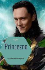 Princezno||Loki [CZ]  by HPL0ver