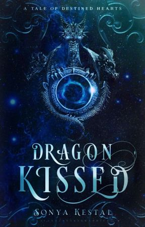 Destined to the Dragon {Destined Series #1} | ✏ by winteringpages-