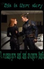 This is their story (a romanogers and avengers fanfic) by petlover234