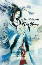 The Princess Wei Yang by Fayane110