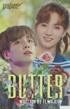 [IN-EDITING] Butter ft. Jeon Jungkook by flwrjeon
