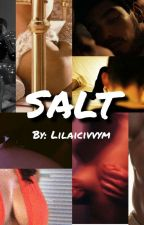 Salt by Lilaicivvym