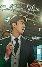 Ooh Sehun by zlgiaptr_