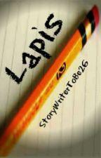 LAPIS ( One Shot Story ) by storywritertobe26