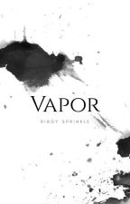 Vapor || chanseul by ribgyspk