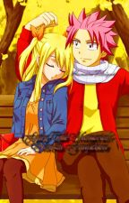 """Memories?""[2nd in FairyTail_Wattys] by HumairaFitriyah"