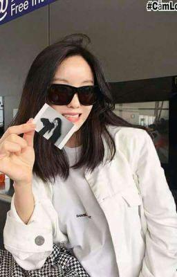 [BH][MinYeon_ver] Cấp Trên! Em Yêu Chị