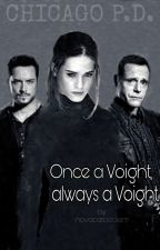 Once a Voight, always a Voight• Jay Halstead by novacarpediem