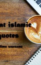 Daily Islamic Quotes by Niqaabismycrown