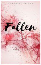 Fallen (Seventeen- meanie fanfiction) by luminar_knight
