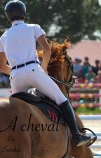 A cheval by Sweekat