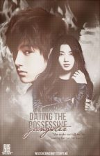 Dating the Possessive Gangster { Editing } by MissChickmagnet
