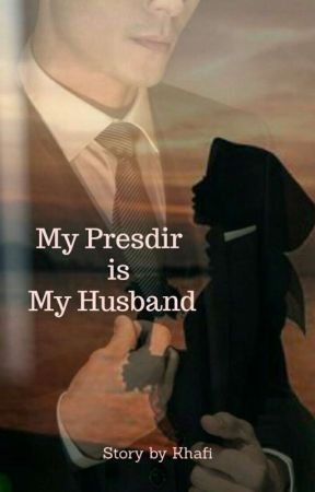 My Presdir is My Husband (Tamat) by user68426060
