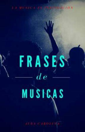 Frases De Musicas Chayanne Wattpad