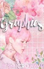 Graphics ➳ OPEN by btsmicrowave