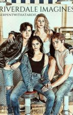 RIVERDALE IMAGINES by serpentwithatardis