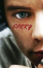 SORRY // Harry Styles by _bookshocker_