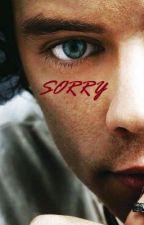 SORRY // Harry Styles by _bookshocker_