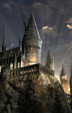 My Beloved Hogwarts by BookWorm2018xx