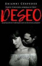 Deseo  by ArianniMC