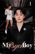 My Psycho Boy || 1 ✔ by AZulaikaOn