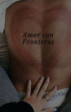 Amor con fronteras by walstry