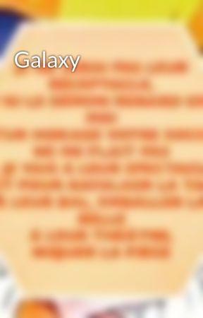 Galaxy by GentleCauy