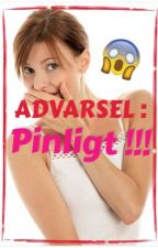 Pinligt !!! by JosephineAndrae