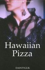 Hawaiian Pizza || JJK by mochi_moonchild