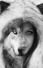 My Best Friend Is A Werewolf by Alaa_alkanderi